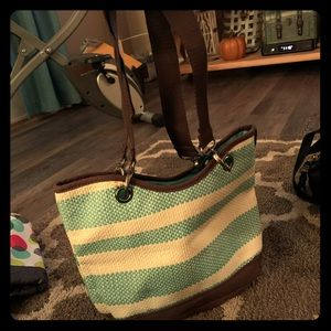 Thirty one purse